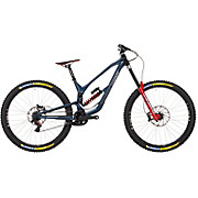 Nukeproof Dissent 290 RS Bike X01 DH 2021