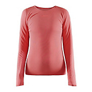 Craft Womens Nanoweight Long Sleeve Baselayer SS20