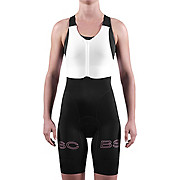 Black Sheep Cycling Womens Body Bib Shorts SS20