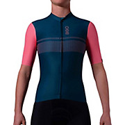 Black Sheep Cycling Womens Dot Jersey SS20