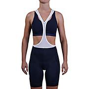 Black Sheep Cycling Womens Essentials TEAM Bib Shorts