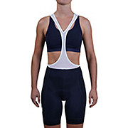 Black Sheep Cycling Womens Essentials TEAM Bib Shorts