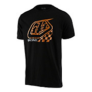 Troy Lee Designs Precision 2.0 Checkers Tee SS20