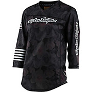 Troy Lee Designs Womens Floral Mischeif Jersey SS20