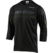 Troy Lee Designs Ruckus 3-4 Factory Jersey SS20