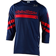 Troy Lee Designs Ruckus 3-4 Factory Jersey