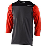 Troy Lee Designs Ruckus 3-4 Block Jersey SS20