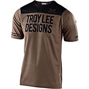 Troy Lee Designs Skyline Jersey Pinstripe Block SS20