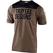 Troy Lee Designs Skyline Jersey Pinstripe Block SS20