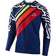 Troy Lee Designs Sprint Jersey Seca 2.0