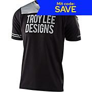 Troy Lee Designs Skyline Youth Pinstripe Block Jersey SS20