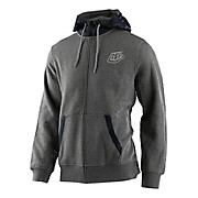 Troy Lee Designs Shield Classic Zip Up Hoodie SS20