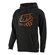 Troy Lee Designs Precision 2.0 Checkers PO Hoodie SS20
