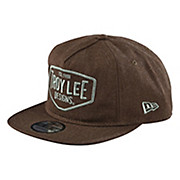 Troy Lee Designs Motor Oil Snapback SS20