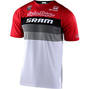 Troy Lee Designs Skyline Air Jersey Continental Sram SS20