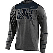 Troy Lee Designs Skyline Pinstripe Jersey SS20