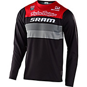 Troy Lee Designs Skyline Jersey Continental Sram SS20