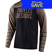 Troy Lee Designs Skyline Air Pinstripe Jersey SS20