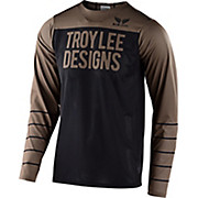 Troy Lee Designs Skyline Air Pinstripe Jersey SS20