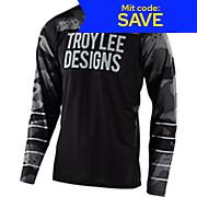 Troy Lee Designs Skyline Air Pinstripe Camo Jersey SS20