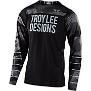Troy Lee Designs Skyline Air Pinstripe Camo Jersey SS20