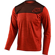Troy Lee Designs Flowline Shield Jersey SS20