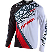 Troy Lee Designs Sprint Ultra Jersey Tilt Sram SS20
