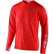 Troy Lee Designs Podium Sprint Ultra Jersey SS20