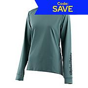 Troy Lee Designs Womens Lilium Long Sleeve Jersey SS20