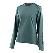 Troy Lee Designs Womens Lilium Long Sleeve Jersey
