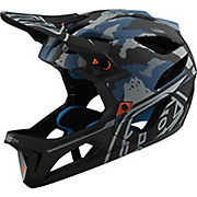 Troy Lee Designs Stage Mips Helmet Camo SS20