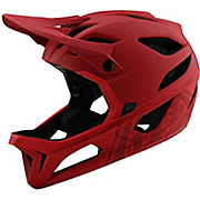 Troy Lee Designs Stage Mips Helmet Stealth SS20