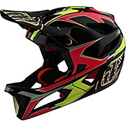 Troy Lee Designs Stage Mips Helmet Ropo SS20