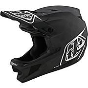 Troy Lee Designs D4 Carbon Stealth Helmet SS20