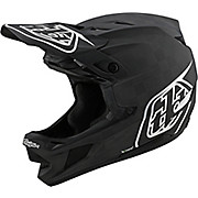Troy Lee Designs D4 Carbon Stealth Helmet SS20