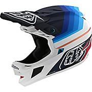Troy Lee Designs D4 Carbon Mirage Helmet SS20