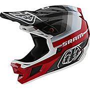 Troy Lee Designs D4 Carbon Mirage Sram Helmet SS20