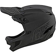 Troy Lee Designs D4 Composite Stealth Helmet SS20