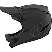Troy Lee Designs D4 Composite Stealth Helmet SS20