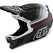 Troy Lee Designs D4 Composite Mirage Helmet SS20