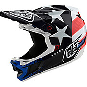 Troy Lee Designs D4 Composite Freedom 2.0 Helmet SS20