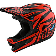 Troy Lee Designs D4 Composite Slash Helmet SS20