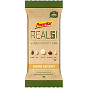 PowerBar Real5 Vegan Energy Bar