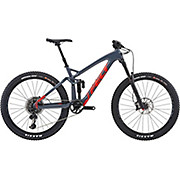 Felt Decree 1 Full Suspension Bike 2019