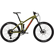 Felt Decree 5 Full Suspension Bike 2019