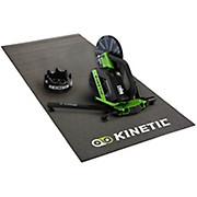 Kinetic R1 Direct Drive Trainer Power Bundle