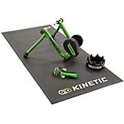 Kinetic Road Machine Control Trainer Bundle