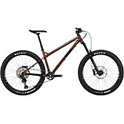 Ragley Blue Pig Race Hardtail Bike 2021