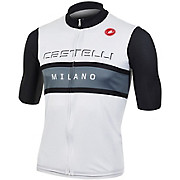 Castelli Milano Jersey Limited Edition 2020