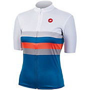 Castelli Womens Movimento Jersey Limited Ed 2020